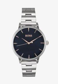 BOSS - MARINA - Rannekello - silver-colored - 1
