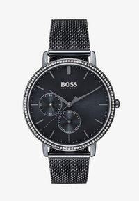 BOSS - INFINITY - Hodinky - schwarz - 1