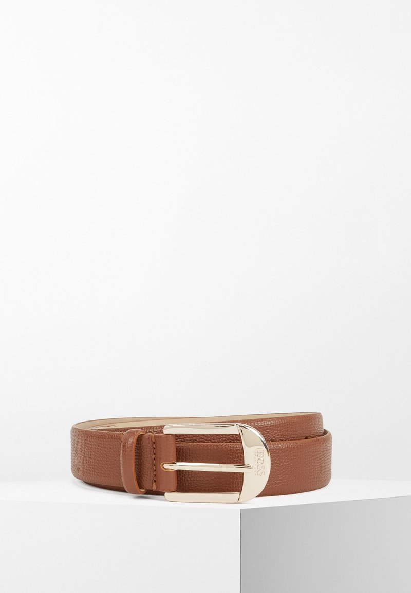 BOSS - Riem - light brown