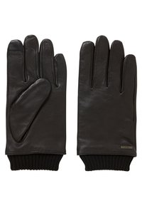 BOSS - HEWEN-TT - Gloves - black - 1