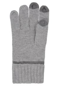 BOSS - GRITZ - Guantes - light/pastel grey