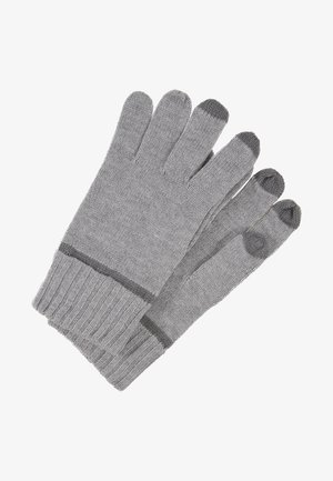 GRITZ - Gants - light/pastel grey
