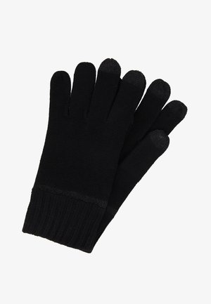 GRITZ - Gloves - black
