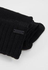 BOSS - GRITZ - Gloves - black - 4