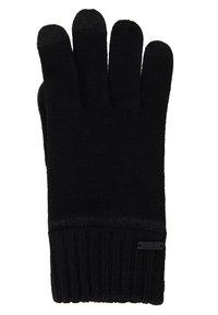 BOSS - GRITZ - Gloves - black - 2