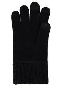 BOSS - GRITZ - Gloves - black - 3