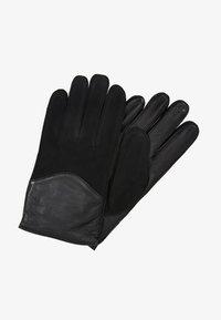 BOSS - GHOST  - Fingervantar - black - 1