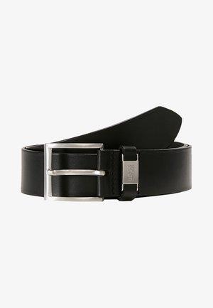 CONNIO - Belt business - black