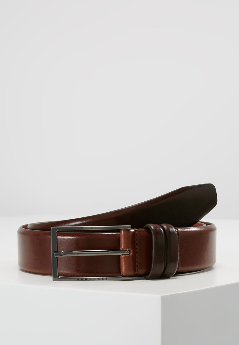 BOSS - CARMELLO - Vyö - medium brown