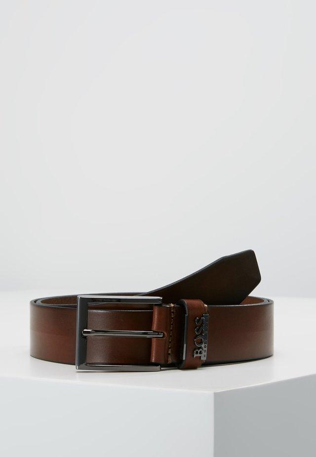 SENOL - Ceinture - medium brown
