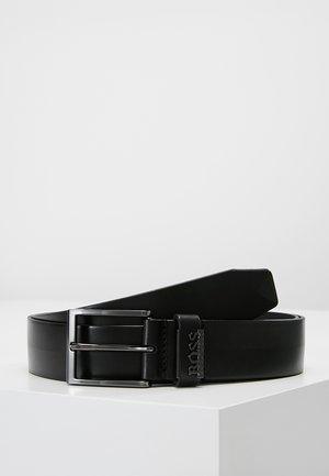 SENOL - Cinturón - black