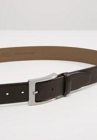 BOSS - BARNABIE - Belt - dark brown - 4