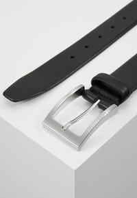 BOSS - BARNABIE - Cintura - black - 2