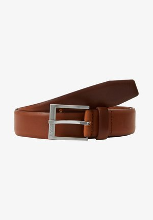 ERRON - Ceinture - medium brown
