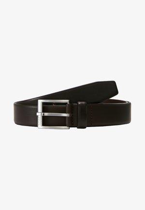 ERRON - Cinturón - dark brown