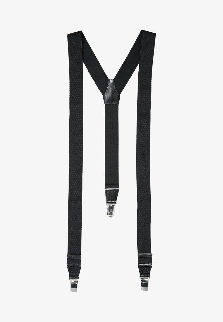BOSS - BRATT - Cinturón - black