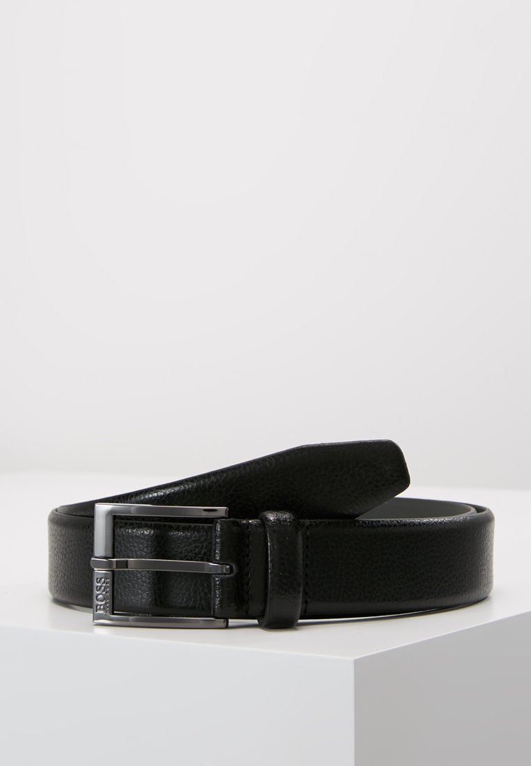 BOSS - ELLOY - Pásek - black