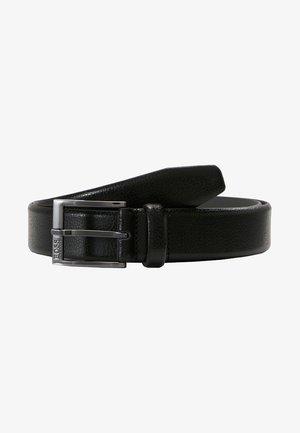 ELLOY - Cinturón - black