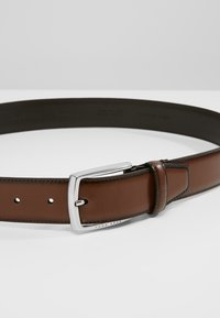 BOSS - CELIE - Formální pásek - medium brown - 4