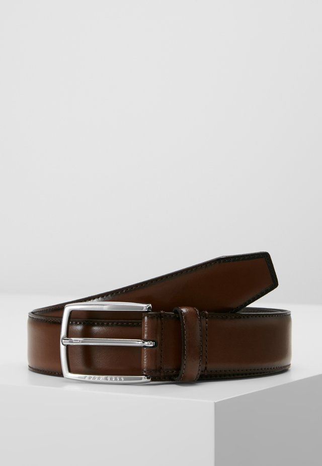 CELIE - Ceinture - medium brown