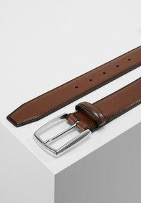 BOSS - CELIE - Formální pásek - medium brown - 2