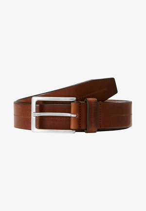 SIMO - Belt - medium brown