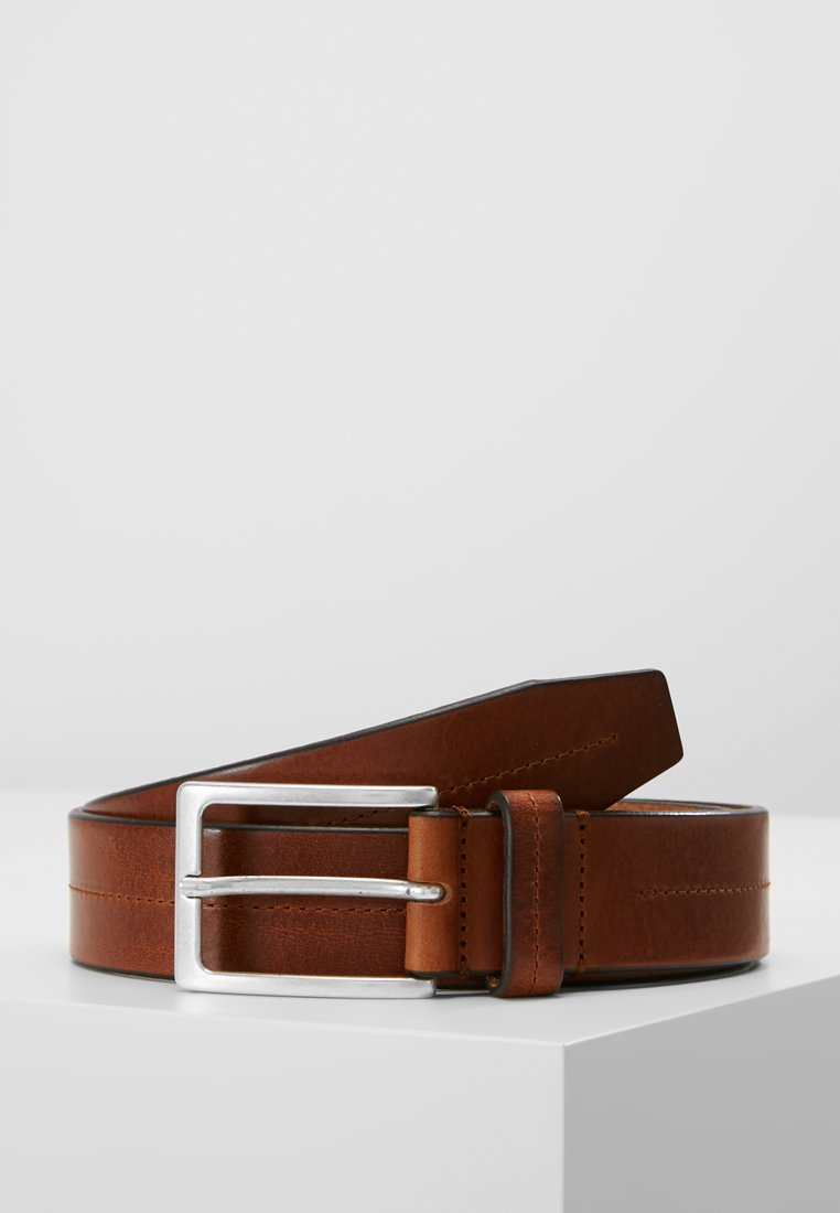 BOSS - SIMO - Cinturón - medium brown