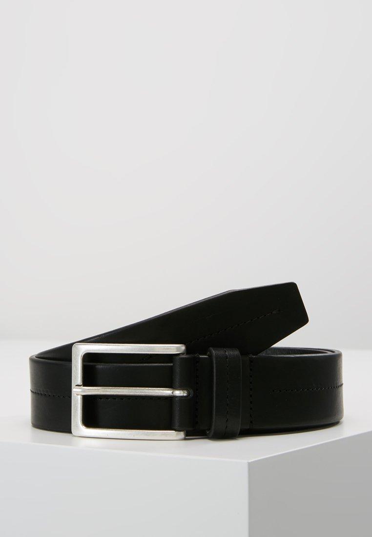 BOSS - SIMO - Gürtel - black