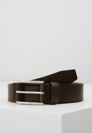 SEON - Belt - dark brown