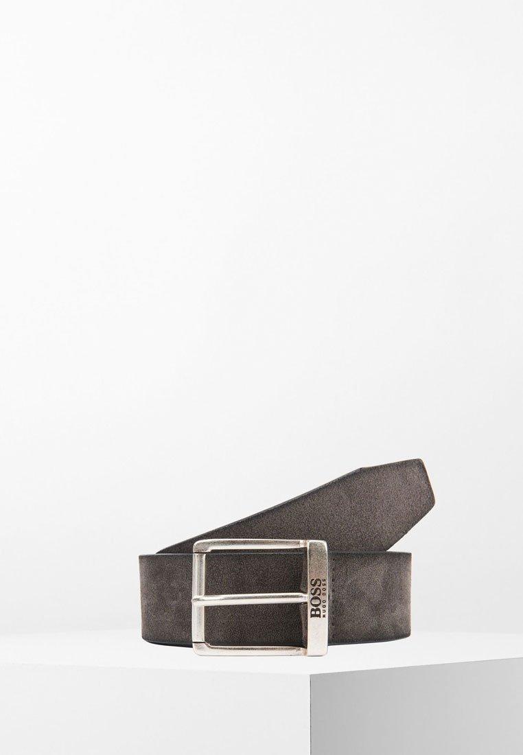 BOSS - JONI - Ceinture - gray