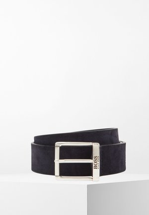 JONI - Belt - dark blue