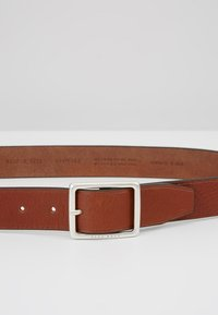 BOSS - RALF - Belt - medium brown - 4
