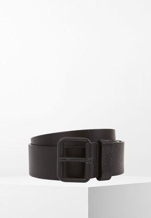 SERGE - Gürtel - black