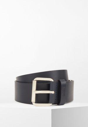 SERGEN_SZ40 - Belt - dark blue
