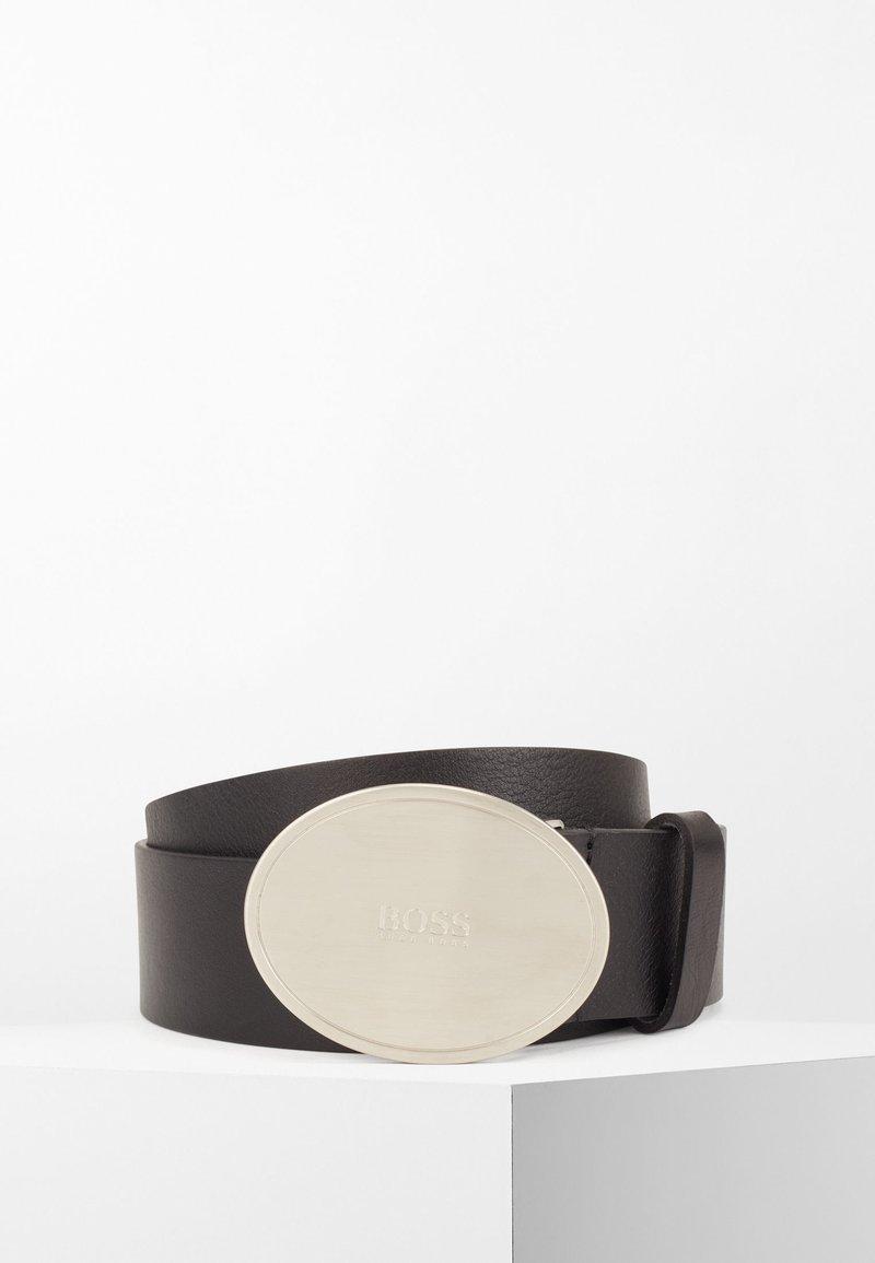 BOSS - Belt - black
