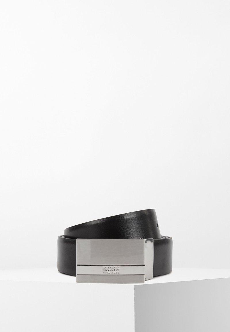 BOSS - OLINTOS-CN - Belt - black