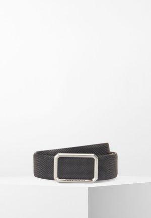 ERESO-D_SZ35 - Belt - black