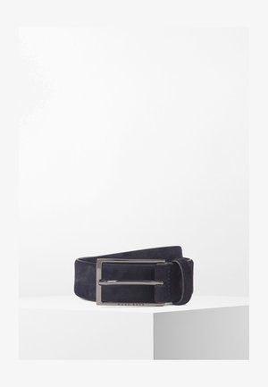 CALINDO_SZ35_SD - Belt - dark blue