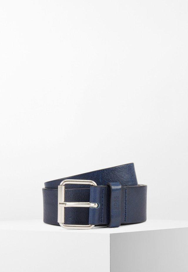 SERGE-VA_SZ40 - Gürtel - dark blue
