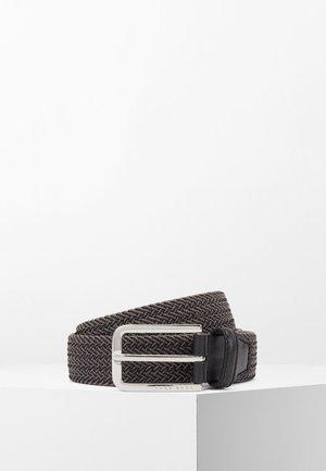 Gürtel - grey