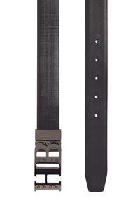 BOSS - HB_ICON - Belt - black - 2