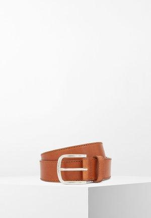 SASH - Belt - brown