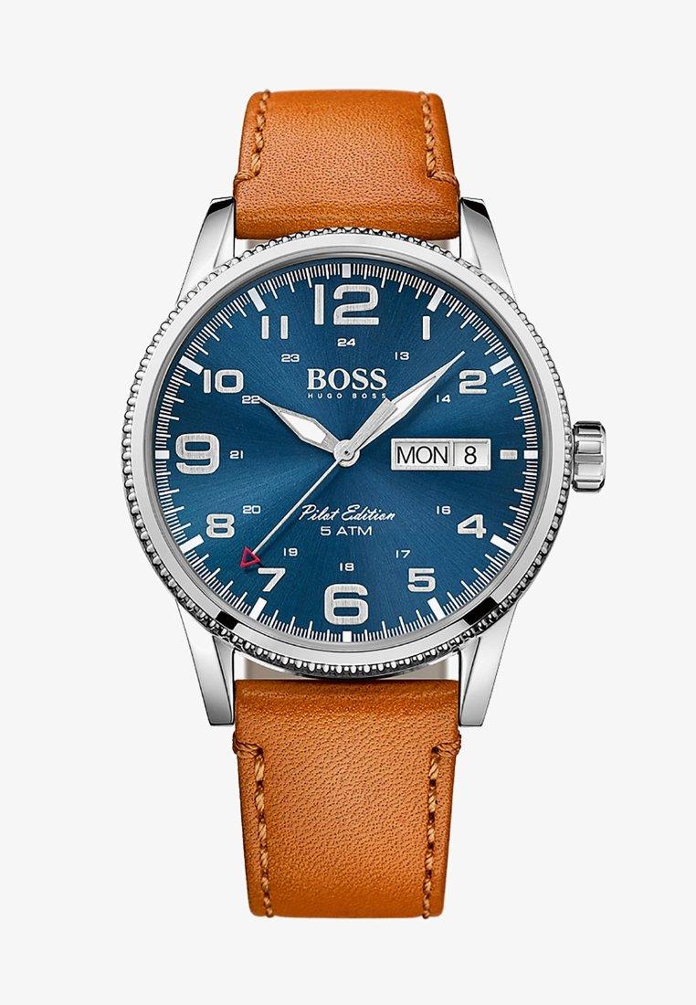 BOSS - PILOT - Watch - blau