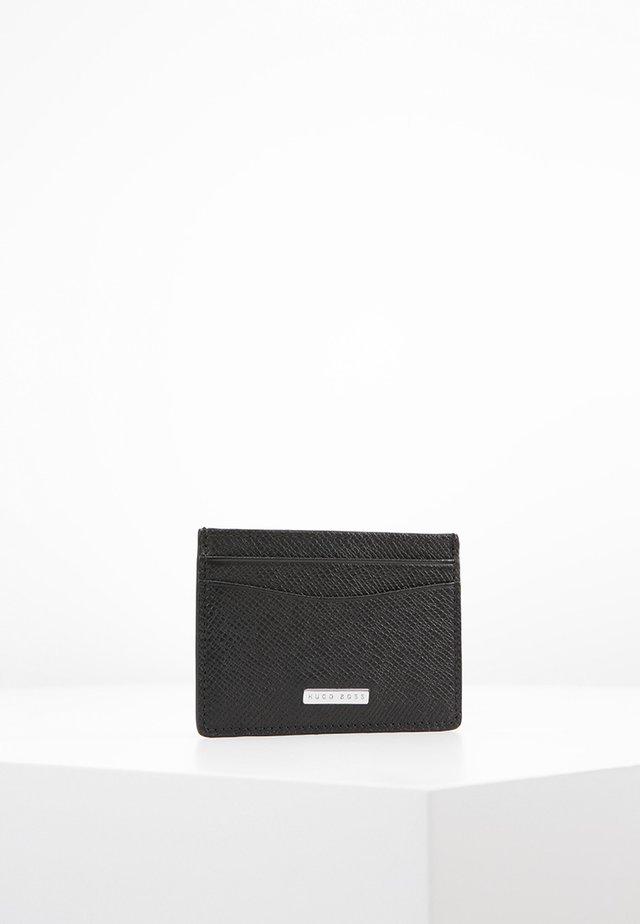 SIGNATURE  - Plånbok - black