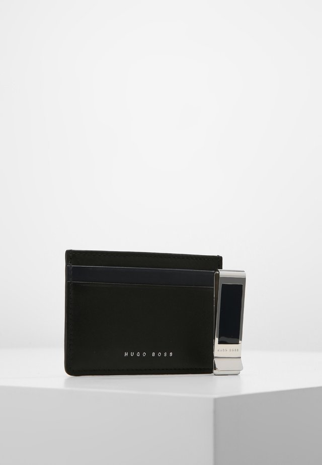 SET - Wallet - black