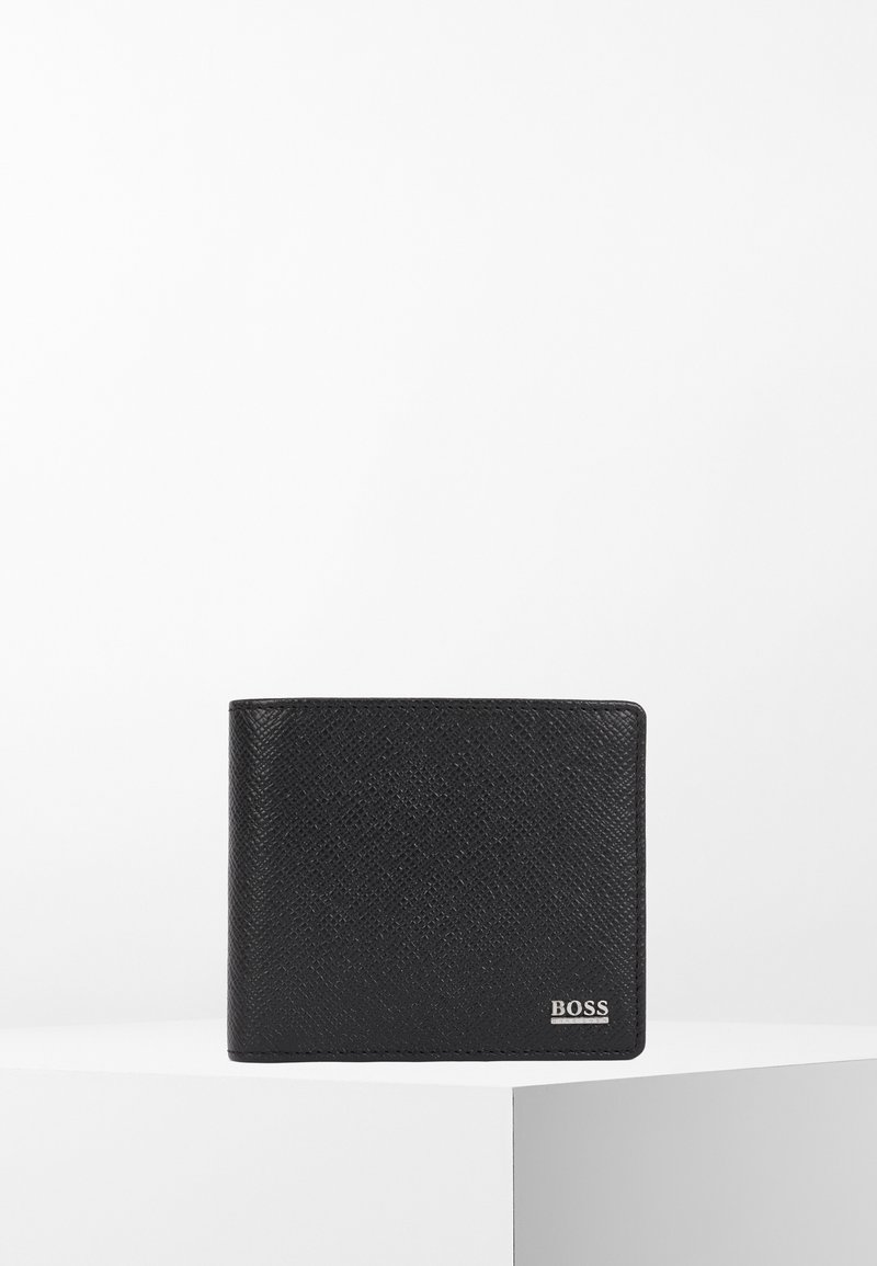 BOSS - SIGNATURE  - Wallet - black