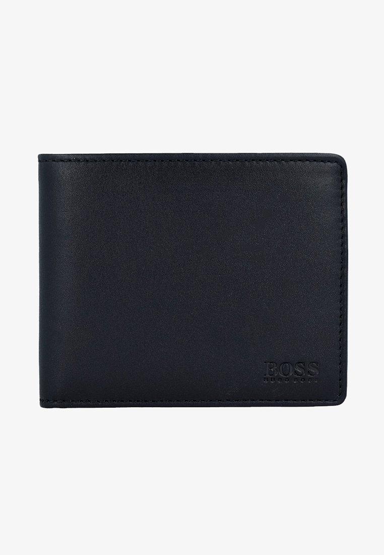 BOSS - ASOLO  - Geldbörse - black