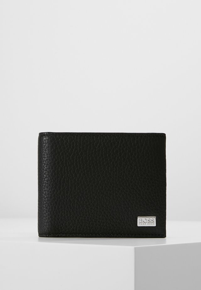 CROSSTOWN TRIFOLD - Wallet - black