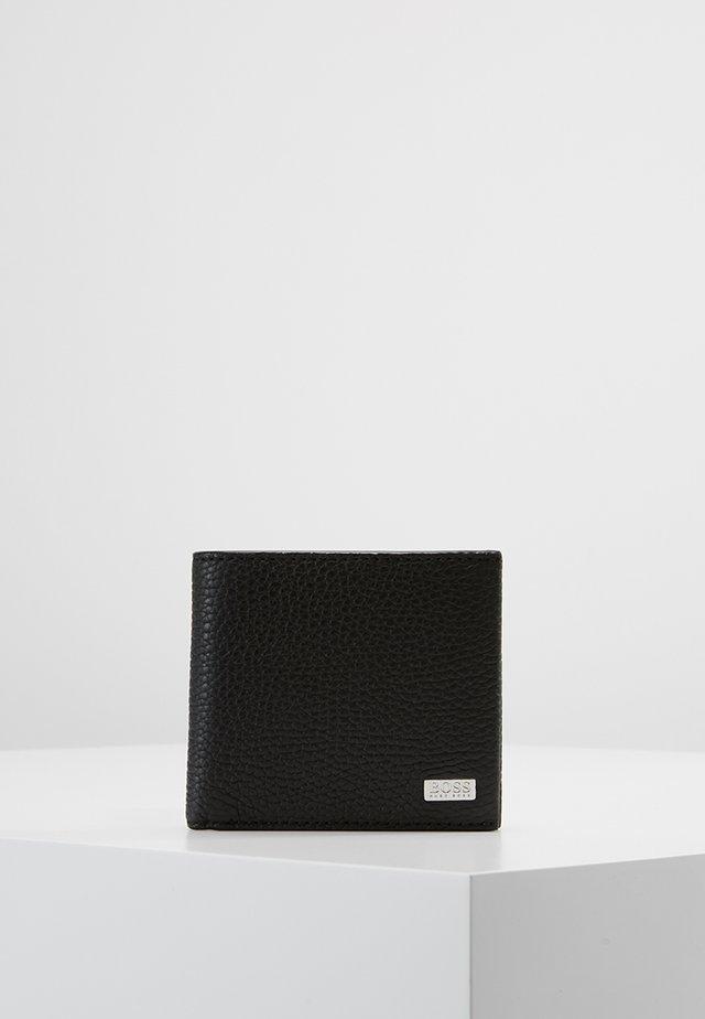 CROSSTOWN - Plånbok - black