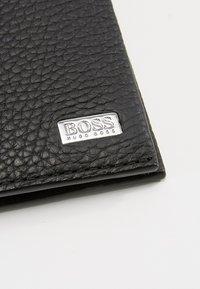 BOSS - CROSSTOWN - Peněženka - black - 2